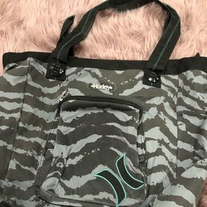Two Hurley purses